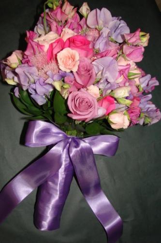 Bouquet -  (10)