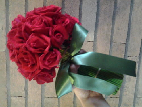 Bouquet -  (11)
