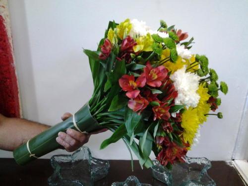 Bouquet -  (15)