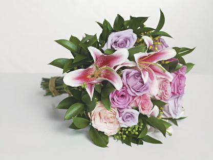 Bouquet -  (6)